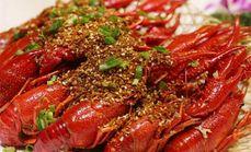 鱼众不同小龙虾套餐