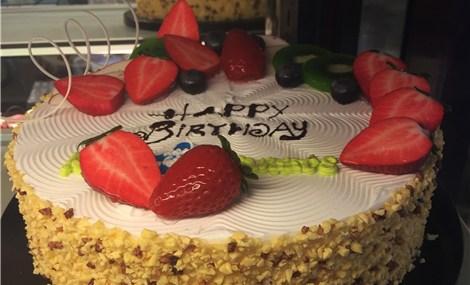 康利来蛋糕