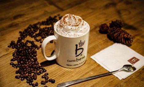 咖啡陪你caffebene(大悦城店)