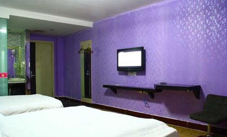 东方怡人宾馆
