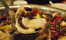 南洋风中餐厅(宝龙店)