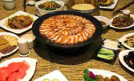 炉怡坊北京烤鸭