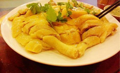 砚村农家菜馆