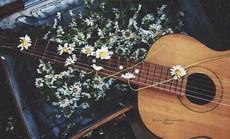 罗森桥民谣吉他1对1课程