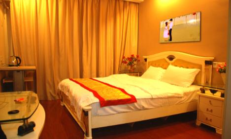 新港湾酒店公寓