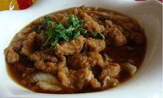 云南酥肉米饭套餐