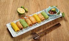 映越越南餐厅