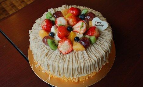 爱纶烘焙蛋糕
