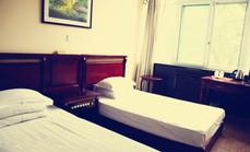 谊腾宾馆标准间