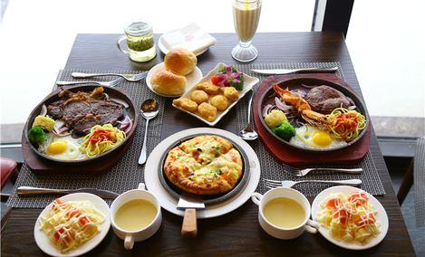 科斯塔牛排西餐厅(河西王府井店)