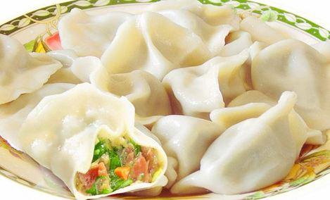 哈尔滨饺子馆(港东名居店)