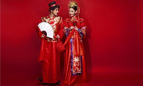 皇冠婚纱摄影会馆
