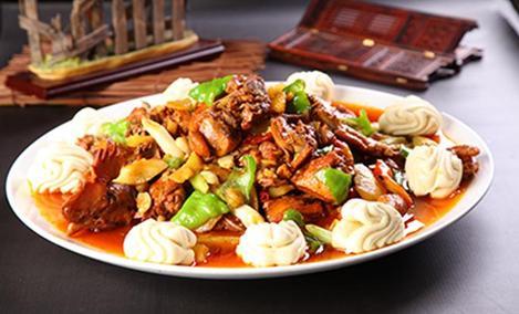 丝路印象新疆文化餐厅(和平里店) - 大图