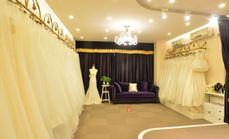 B&R  BRIDE高端婚纱定制