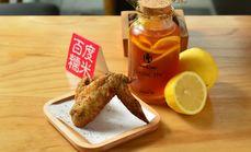 意淇港式下午茶(蔡塘店)