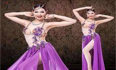 kalen show舞蹈(明发店)