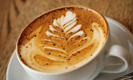 发现·咖啡