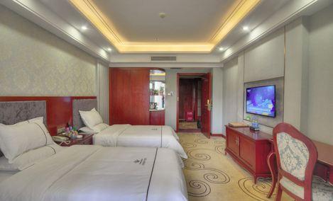 益豪温泉酒店