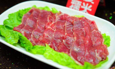 蜀皇全牛宴菌汤鲜黄牛肉