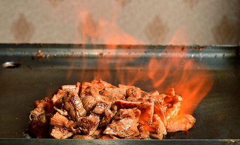 金诺郎韩式养生自助烤肉