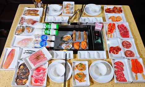 禾悦韩式烤肉(万达店)