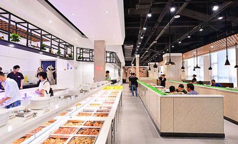 疯狂烤肉城自助烤肉火锅(武汉总店)