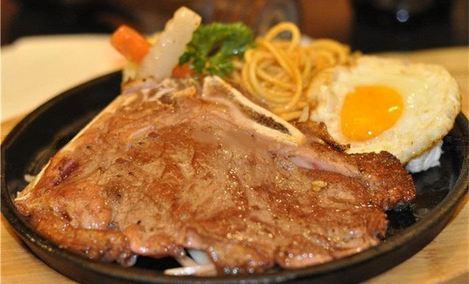 巴牧牛排西餐厅(华林国际店)