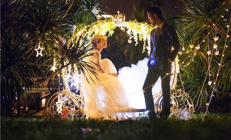 艾菲尔婚纱摄影(和平街店)