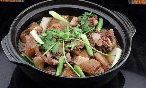 喜锅潮汕牛肉馆
