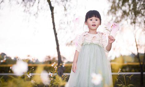 快乐baby创意儿童摄影(晓扬视觉店)