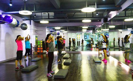 海菲特国际健身中心