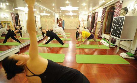 本色瑜伽美容养生会所(亦庄店)