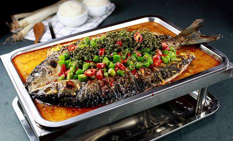 特色全鱼宴