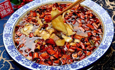 鲜美水煮鱼(王村店)