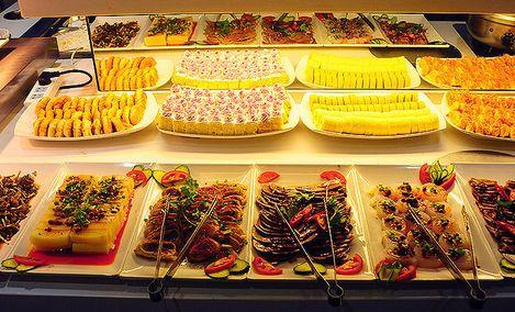 鑫八度韩式风味自助烤肉 - 大图
