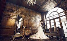 八月聚焦婚纱摄影