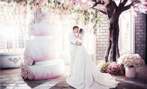 首尔婚纱摄影(常州路店)