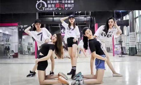 灵子舞蹈(石龙分店)