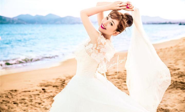 菲尔映像婚纱摄影