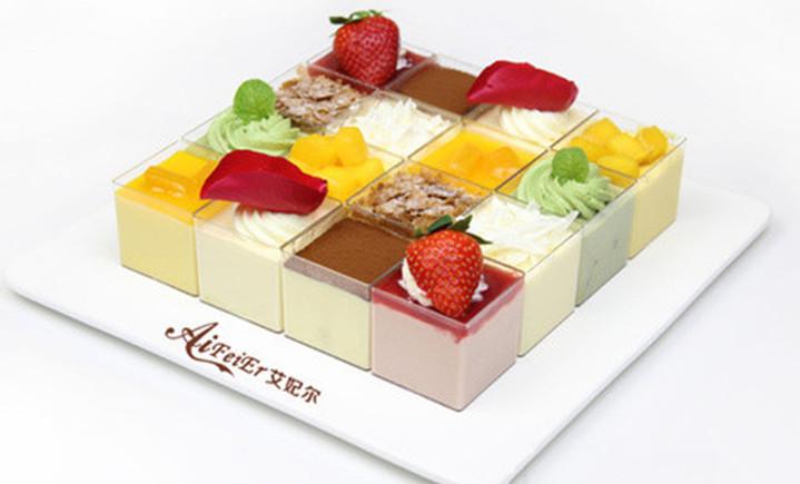 易捷便利店(艾妃尔艺术蛋糕东晓提货店)