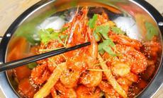 王婆大虾6到7人餐