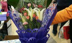 绿屋花卉店