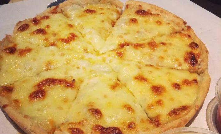 hi pizza!披萨