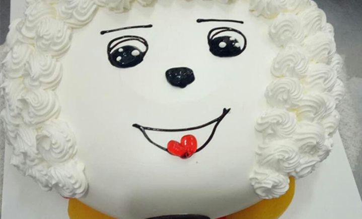 星期八蛋糕 - 大图