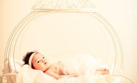 世纪童话儿童摄影