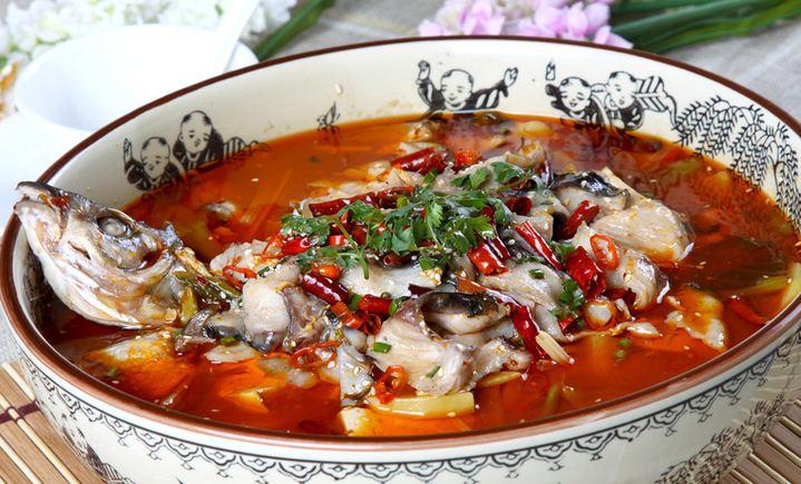 重庆私家菜