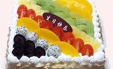 唯美蛋糕(海天分店)