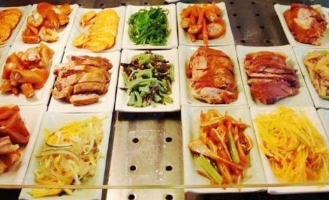 苏味中式快餐外卖