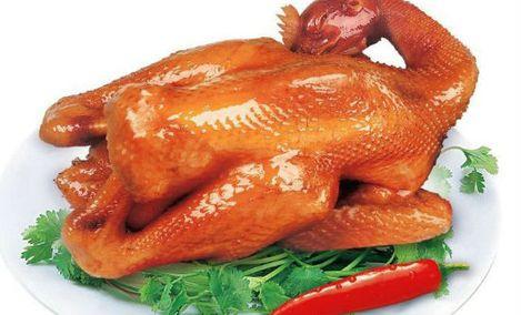 德州扒鸡 - 大图