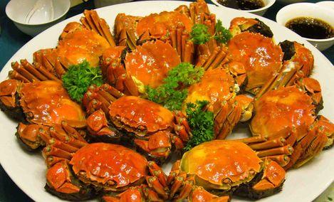 蟹香品记煲